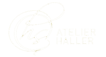 Foto Atelier Haller Sticky Logo